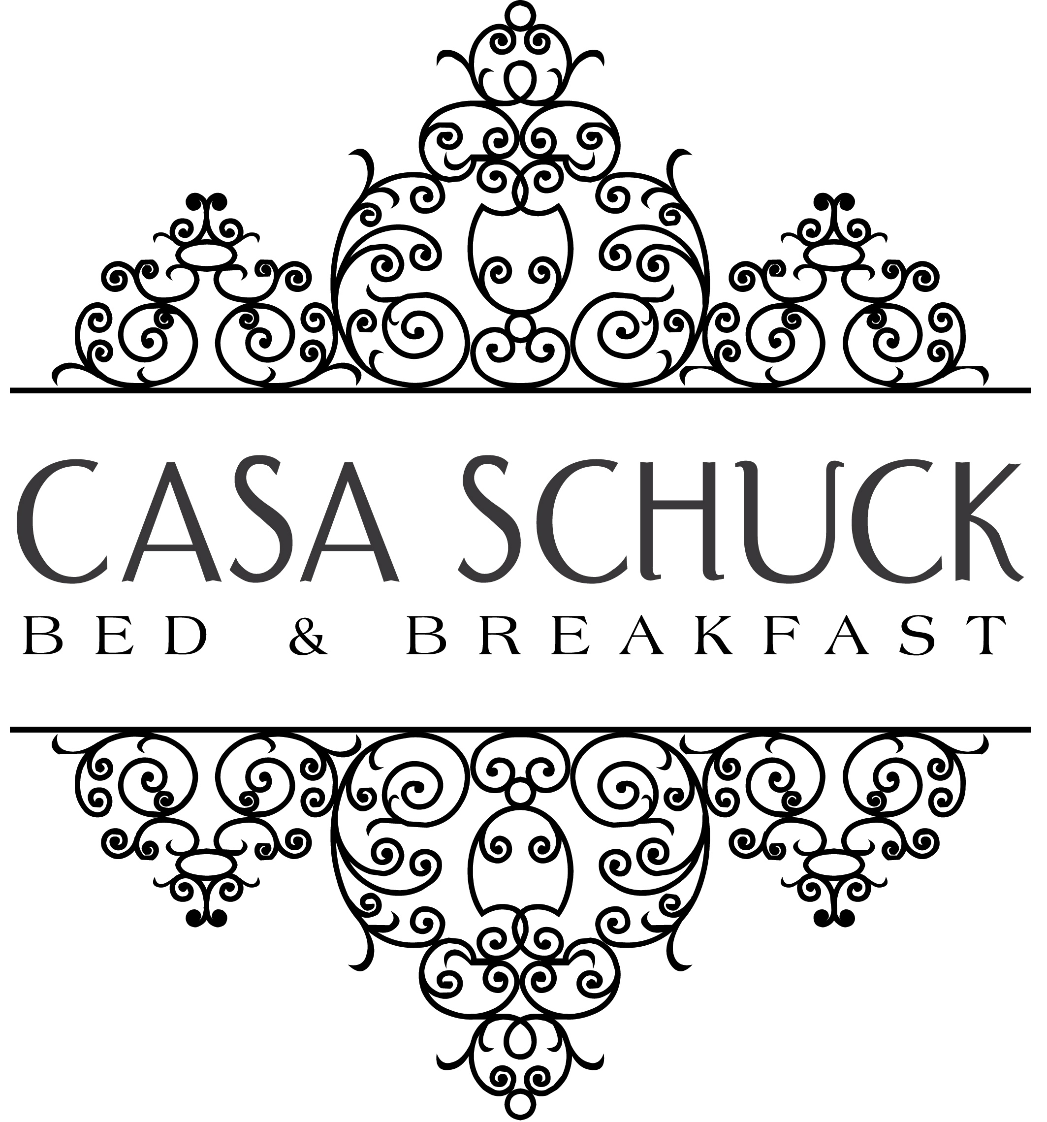 CASA SCHUCK boutique bed & breakfast